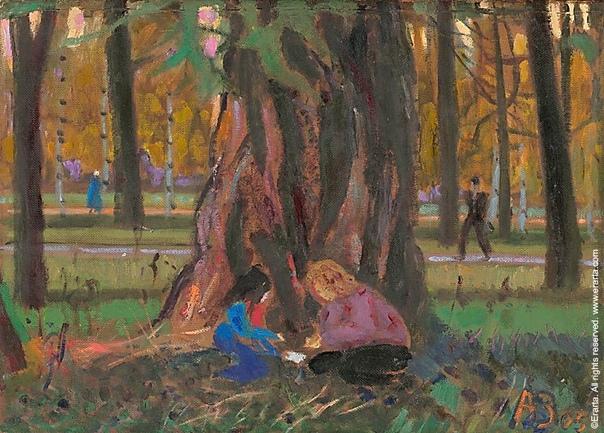 Анатолий Заславский ( 1939 г.р.)