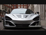Supercars in London January 2019 - #51