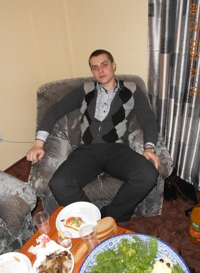 Сергей Алещенко, 5 января , Сумы, id24398707