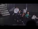 [VK][180517] MONSTA X - Aura (Wonho focus) @ Japan 1st Live Tour 2018: Piece in Tokyo (D-1)