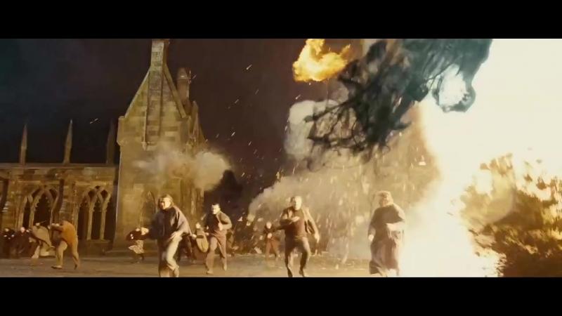 Harry Potter and the Deathly Hallows Part 2 ● SoL ● Гарри Поттер и Дары Смерти. Часть 2