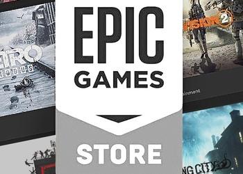 Новую игру для Epic Games Store дают забрать навсегда и бесплатно