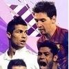 • PES 2013™  My Virtual World Of Football •