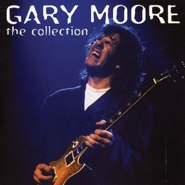 Gary Moore альбом The Collection