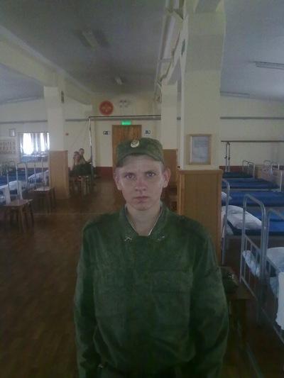 Ванек Рудаков, 27 мая 1993, Москва, id48289147
