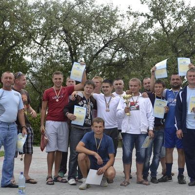 Роман Фендык, 30 сентября , Москва, id136395799