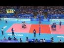 21 09 2018 22 10 Волейбол Чемпионат мира Мужчины 2 этап 1 тур Группа E Италия Финляндия