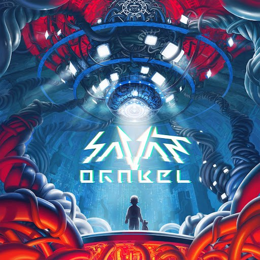 Savant альбом Orakel