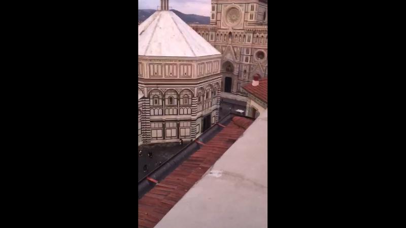 🇮🇹 Buona sera 👫☀️ психология Италия Флоренция smotra мысливслух мысли друзья