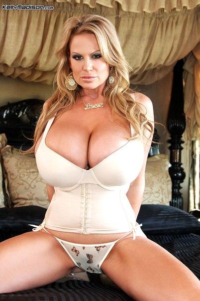 Келли мадисон размер груди фото 597-111