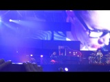 Muse - Feeling Good (Leslie Bricusse &amp Anthony Newly cover) Amsterdam Arena 4-6-2013 HD