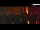 EVA SIMONS, SIDNEY SAMSON - Bludfire (official video)