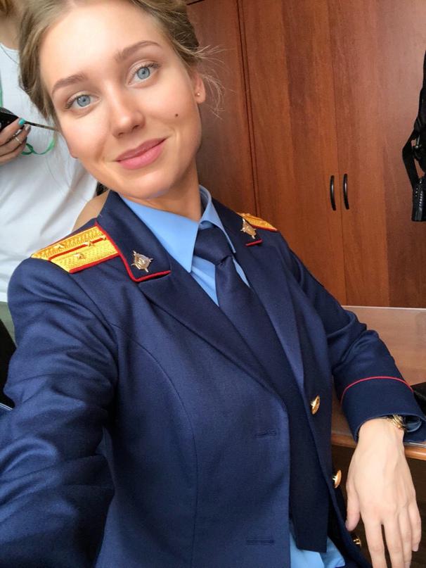 Кристина Асмус | Москва
