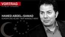 Hamed Abdel-Samad – Europa und Islam - Wer wandelt wen? –DAI Heidelberg