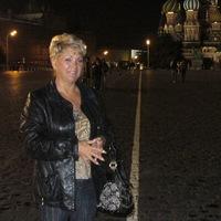 Маркова Татьяна (Карпенко)