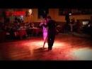 Roberto Zuccarino Magdalena Valdez Tango Quiero verte una vez mas en Salon Canning Julio 2013