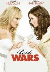 Guerra de novias <br><span class='font12 dBlock'><i>(Bride Wars)</i></span>