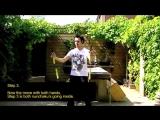 TRICK TUESDAY! EP.5 - Nunchaku tutorials with Joris v_d Berg - The propeller