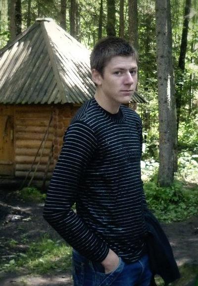 Фёдор Тури, 8 июня , Псков, id183287526