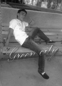 Fatxullo-Green City-Vokalist, 21 января 1995, id220738233