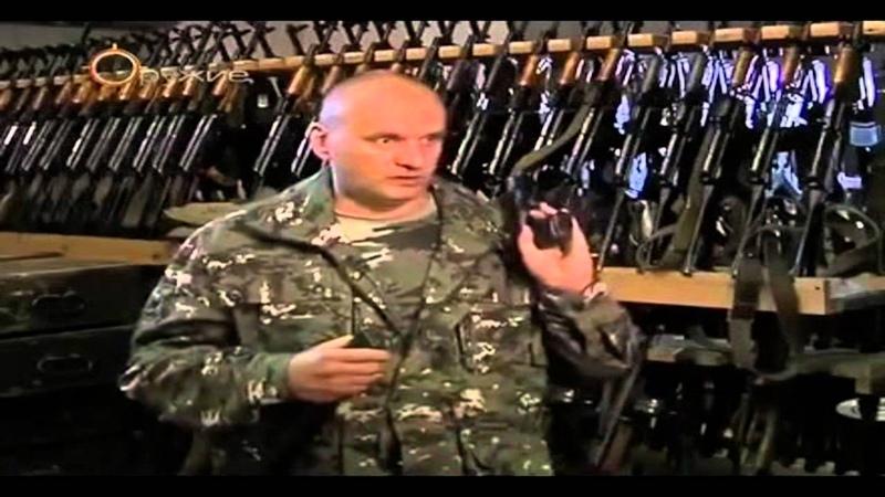 Автоматический пистолет Стечкина! Супер пистолет!. проповедник с пулеметом, атомный пулемет.