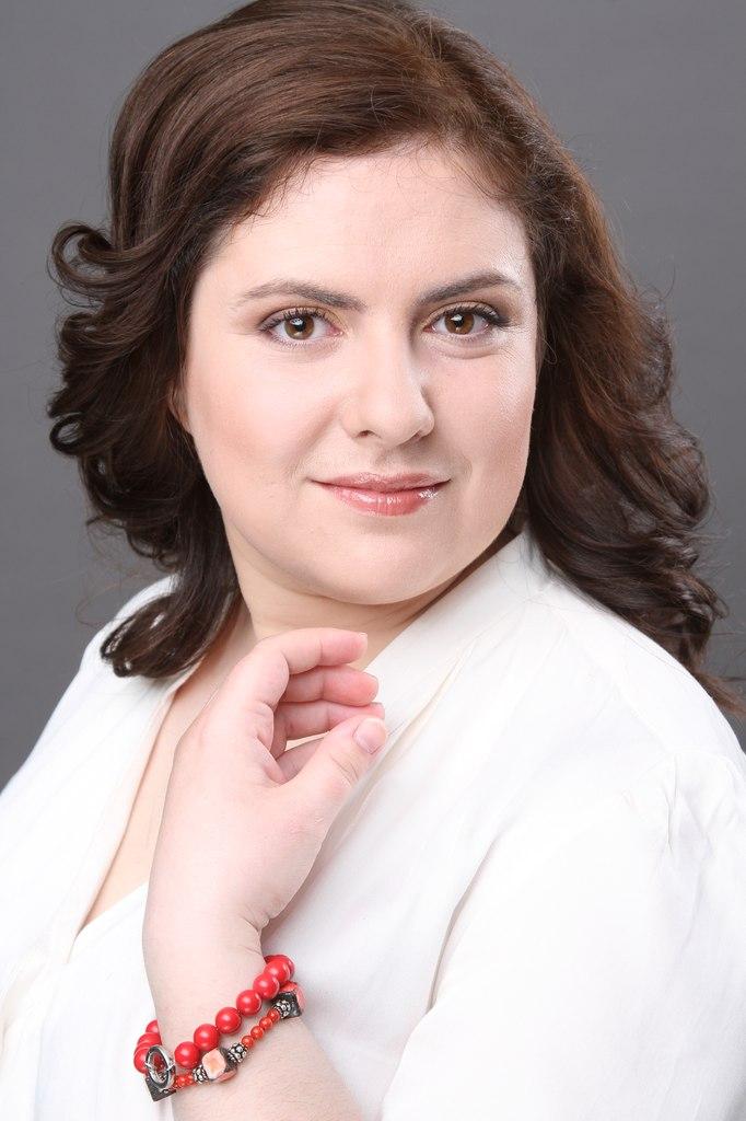 Екатерина Прохорова, Омск - фото №3