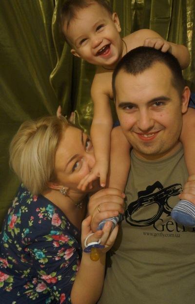Андрій Мартиненко, 19 января , Киев, id21578553