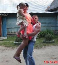 Сергей-И-Екатерина Новиковы, 2 августа 1997, Ельня, id168575628