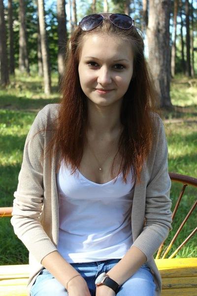 Кристина Сидоркина, 7 сентября , Омск, id67054205