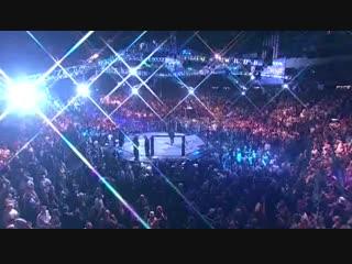 Брок Леснар - Рэнди Кутюр ___ Randy Couture vs Brock Lesnar