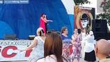 Любовь Шепилова-16ый фестиваль русского жанра им.Михаила Круга в Твери.