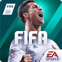 Установить  FIFA Mobile Soccer