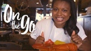 Kendra feasts on lobster in Boston – On the go with EF 46