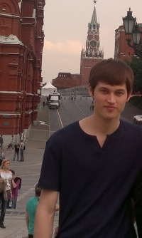 Эльдор Шаропов, 5 июня 1992, Москва, id175965114