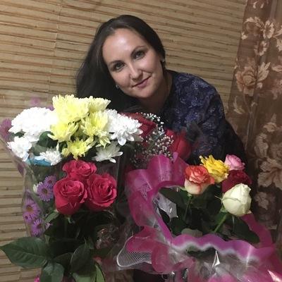Алина Сафьянова
