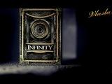Игральные карты: Infinity в Казахстане