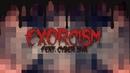 【Cyber Diva】 Exorcism 【Vocaloid Original Song】