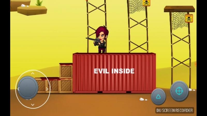 Поляковский Летсплей🐶 Evil Inside: Jessy's Diary🎬(Злые Враги)