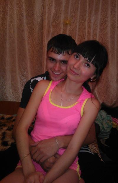 Наталья Сидорова, 5 мая 1994, Белово, id77314347