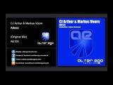 CJ Arthur &amp Markus Voorn - Adeea