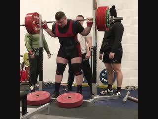 Лука Ричардсон 350х3