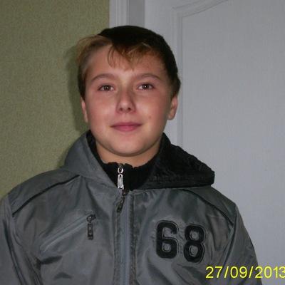 Ігорь Четверіков, 31 декабря , Киев, id227280799