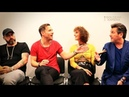 X Factor : Interview mit der neuen Jury (Sido, Lionshead, Jennifer Rostock, Thomas Anders)