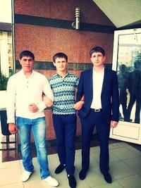 Арсен Микитов, 9 ноября , Хабез, id24859817