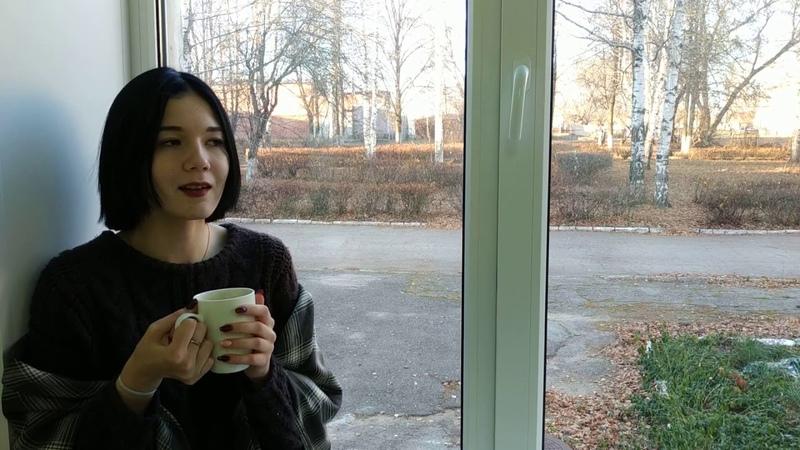 20. Громова Виктория, студентка Чебоксарского техникума ТрансСтройТех