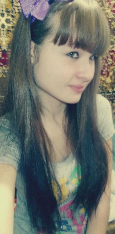 Анастасия Филатова, 21 ноября 1994, id24907223