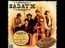 Sadat X Wild Cowboys Full Album 1996