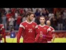 FIFA 18: Real Madrid (ТРАНСФЕР)