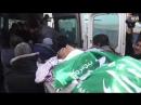 Vidéo : Les deux enfants palestiniens qui ont été tués par les avions d'occupation à Rafah, au sud de la bande de Gaza, la nuit
