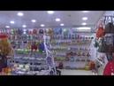 Ночной Хаммамет Магазины Night Hammamet Shops